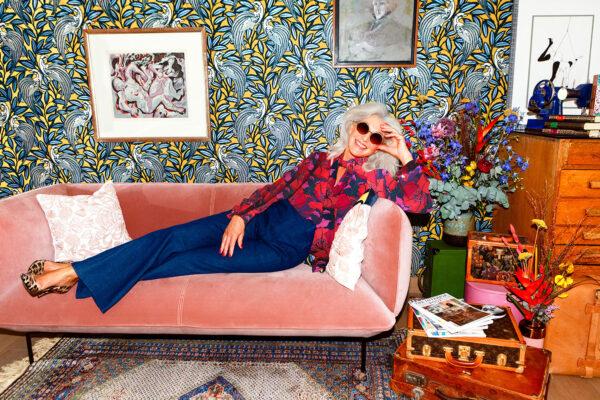 NCM Bähr Theodora Designermode Modekollektion