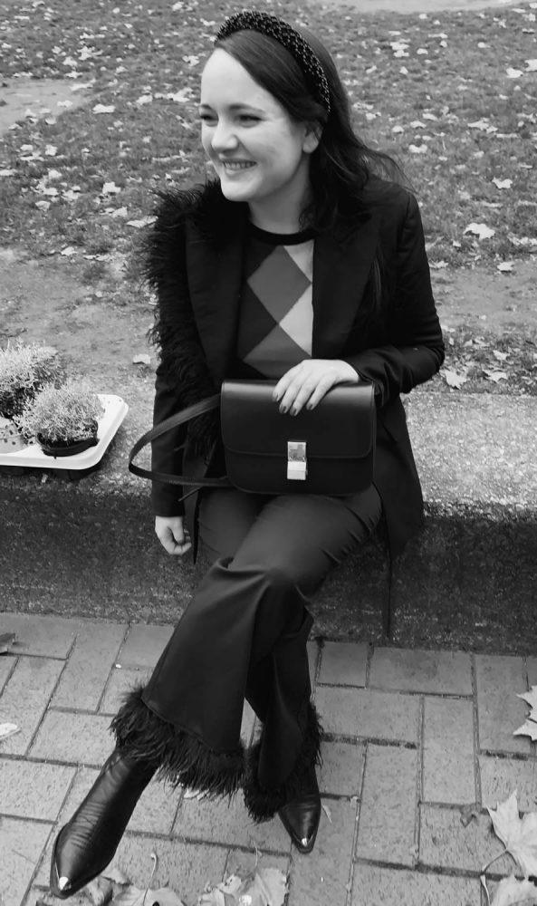 Designerin Nathalie Bähr NCM Bähr