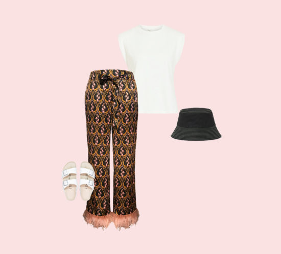 Outfitinspiration-Sommeroutfit-Hose-Seide
